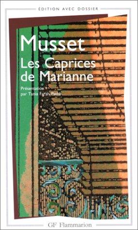 Caprices de Marianne