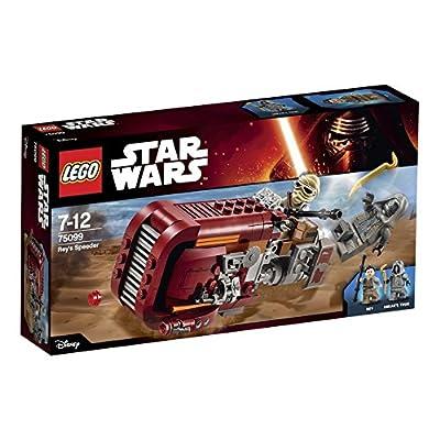 LEGO Star Wars 75099 Rey's Speeder-Parent
