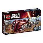 LEGO Star Wars - 75099 - Jeu De Const...