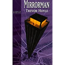 Mirrorman (Virgin Worlds)