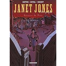 Janet Jones - La Détresse du poète