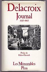 Journal : 1822-1863
