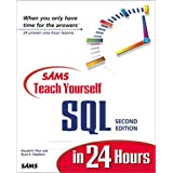 SQL in 24 Hours (Sams Teach Yourself...in 24 Hours)