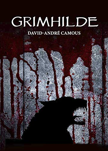 Grimhilde - david andré camous (2018)