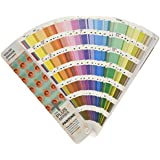Pantone GG6104N Color Bridge Guide Nuancier de 1845 couleurs non couché