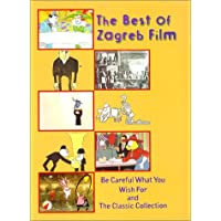 The Best of Zagreb Film: Be Careful What You Wish For and The Classic Collection
