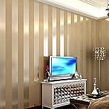 Carta da parati moderna strisce verticali di stoffe non tessute soggiorno TV sfondi divano letto wallpaper Office,b