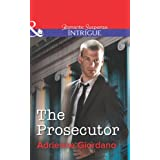 The Prosecutor (Mills & Boon Intrigue)