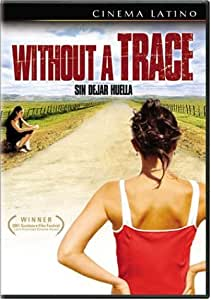 Cinema Latino: Without a Trace [DVD] [Region 1] [US Import] [NTSC]