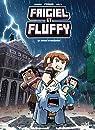 Frigiel et Fluffy 06 - Le Manoir d'Herobrine par Derrien