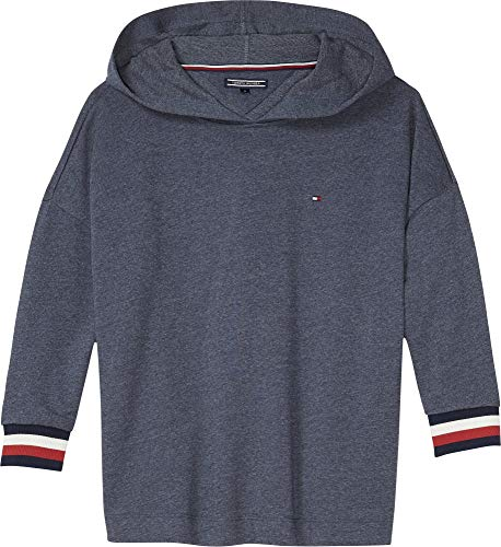 b723e330f3e9 Tommy hilfiger flag hoodies the best Amazon price in SaveMoney.es