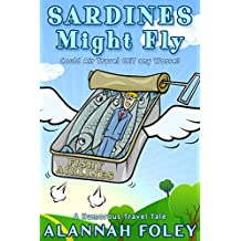 Sardines Might Fly: Could Air Travel GET any Worse?