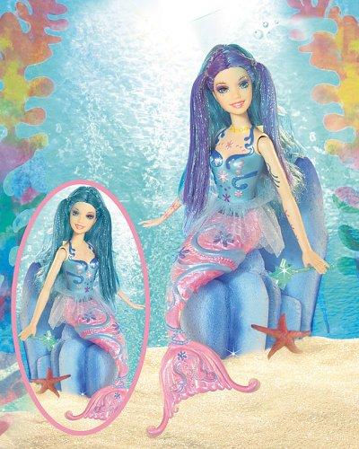 ytopia Mermaidia Welt J0722-0 - Meerjungfrau Nori ()