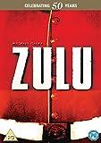 Zulu (50th Anniversary Edition) [DVD]