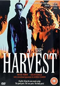 The Harvest [DVD]