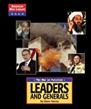 The War on Terrorism: Leaders and Generals (American War Library)