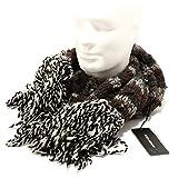 95850 sciarpa DOLCE&GABBANA D&G LANA ALPACA accessori uomo scarf un [UNICA]