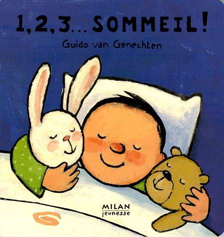 1, 2, 3. sommeil !