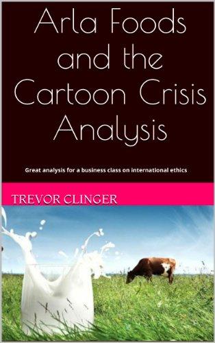 arla-foods-and-the-cartoon-crisis-analysis-english-edition
