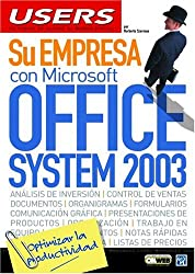 Microsoft Office System 2003 (Manuales Users)