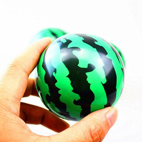 1 Pcs Watermelon – Exercise Balls & Accessories