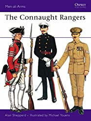 The Connaught Rangers (Men-at-Arms)