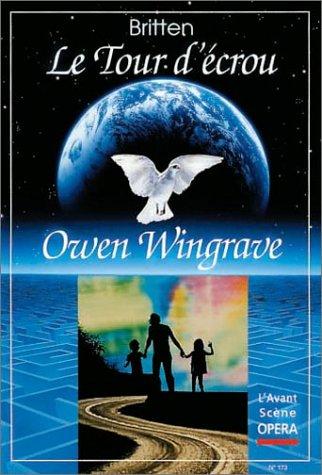 Le Tour d'écrou - Owen Wingrave