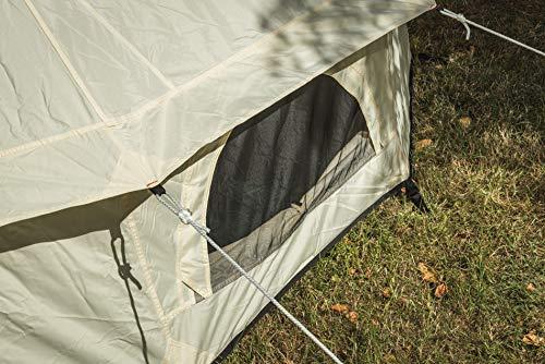 CanvasTentShop 4M Bell Tent Lite 8