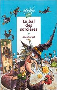 """Afficher """"Le bal des sorcières"""""""
