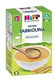 Hipp Pastina Sabbiolina - 320 g