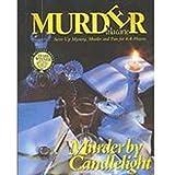 Murder a la Carte, Murder By Candlelight