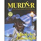 Murder a la Carte, Murder By Candlelight