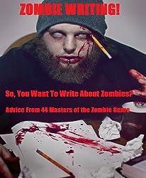 Zombie Writing!