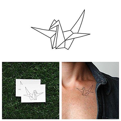 tattify-tatouages-temporaires-origami-grue-voeux-pieux-set-de-2