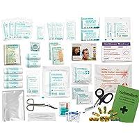 Komplett-Set Erste-Hilfe KITA PLUS DIN/EN 13157 für Betriebe preisvergleich bei billige-tabletten.eu