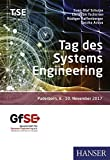 Tag des Systems Engineering: Paderborn, 8. -10. November 2017