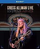Gregg Allman Live: Back To Macon, GA [Blu-ray]