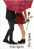Seasons of Love - Der Roman (Sammelband)