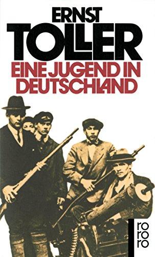 Eine Jugend in Deutschland Buch-Cover