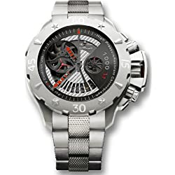 Zenith Defy Xtreme Stealth Men's Automatic Watch 95-0527-4021-01-M530