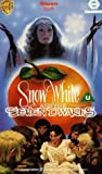 Snow White And The Seven Dwarfs [VHS] [1987]