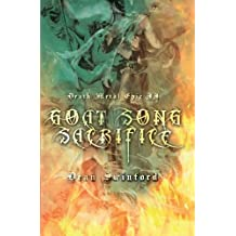 Death Metal Epic (Book Two: Goat Song Sacrifice): Volume 2