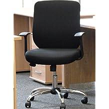 housse de chaise de bureau. Black Bedroom Furniture Sets. Home Design Ideas