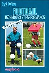 Football : techniques et performance