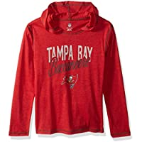 e976c944 Amazon.co.uk: Tampa Bay Buccaneers - Jumper, Hoodies & Sweatshirts ...
