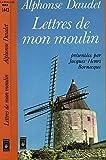 Lettres de mon moulin - Pocket - 01/11/1983