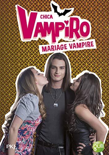 20. Chica Vampiro : Mariage vampire (20)
