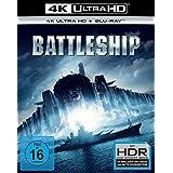Battleship  (4K Ultra HD) (+ BR) [Blu-ray]