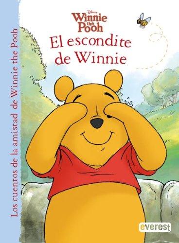 Winnie The Pooh. El Escondite De Winnie
