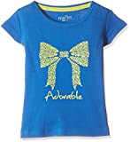 #7: PalmTree Baby Girls' T-Shirt (132030610563 1333_Blue_12-18 months)